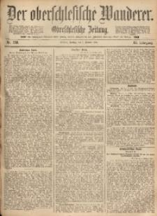 Der Oberschlesische Wanderer, 1892, Jg. 65, Nr. 230