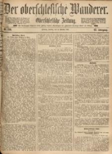 Der Oberschlesische Wanderer, 1892, Jg. 65, Nr. 236