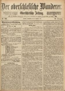 Der Oberschlesische Wanderer, 1892, Jg. 65, Nr. 300