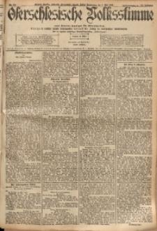 Oberschlesische Volksstimme, 1900, Jg. 25, Nr. 100