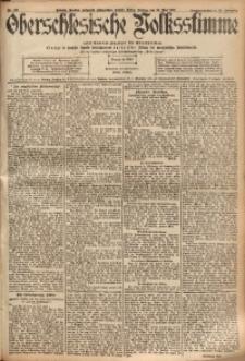 Oberschlesische Volksstimme, 1900, Jg. 25, Nr. 113