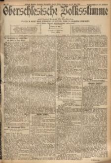 Oberschlesische Volksstimme, 1900, Jg. 25, Nr. 116