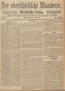 Der Oberschlesische Wanderer, 1893, Jg. 65, Nr. 2