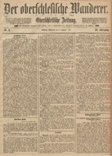 Der Oberschlesische Wanderer, 1893, Jg. 65, Nr. 8