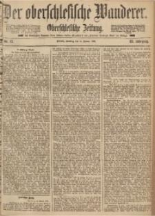 Der Oberschlesische Wanderer, 1893, Jg. 65, Nr. 12