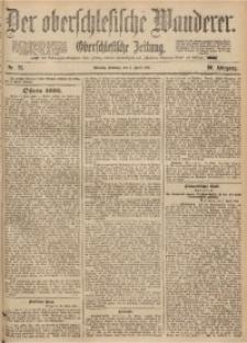 Der Oberschlesische Wanderer, 1893, Jg. 66, Nr. 76