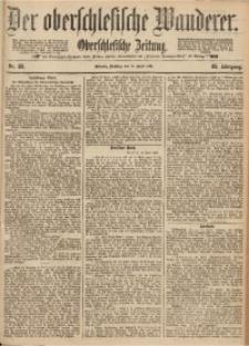 Der Oberschlesische Wanderer, 1893, Jg. 66, Nr. 88