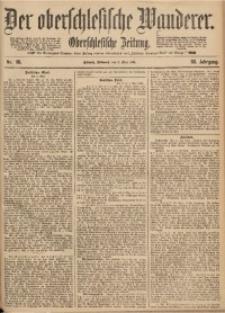 Der Oberschlesische Wanderer, 1893, Jg. 66, Nr. 101