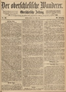 Der Oberschlesische Wanderer, 1893, Jg. 66, Nr. 103