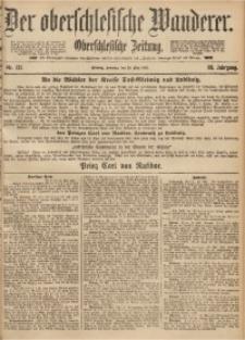 Der Oberschlesische Wanderer, 1893, Jg. 66, Nr. 121