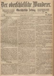 Der Oberschlesische Wanderer, 1893, Jg. 66, Nr. 165