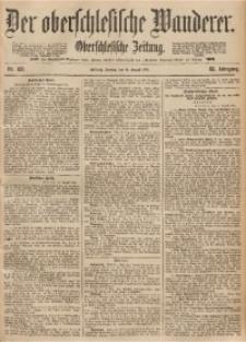 Der Oberschlesische Wanderer, 1893, Jg. 66, Nr. 189