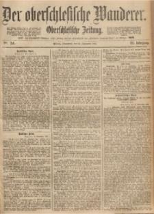 Der Oberschlesische Wanderer, 1893, Jg. 66, Nr. 214