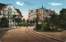 Kattowitz Wilhelmsplatz