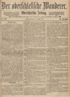 Der Oberschlesische Wanderer, 1893, Jg. 66, Nr. 277