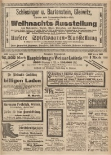 Der Oberschlesische Wanderer, 1893, Jg. 66, Nr. 279