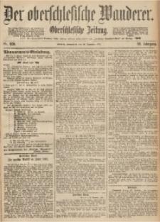 Der Oberschlesische Wanderer, 1893, Jg. 66, Nr. 300