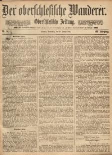 Der Oberschlesische Wanderer, 1894, Jg. 66, Nr. 14