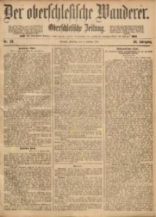 Der Oberschlesische Wanderer, 1894, Jg. 66, Nr. 28