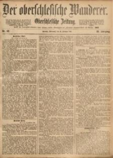 Der Oberschlesische Wanderer, 1894, Jg. 66, Nr. 48