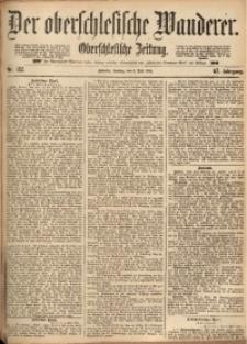 Der Oberschlesische Wanderer, 1894, Jg. 67, Nr. 152