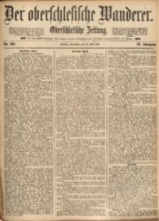 Der Oberschlesische Wanderer, 1894, Jg. 67, Nr. 163