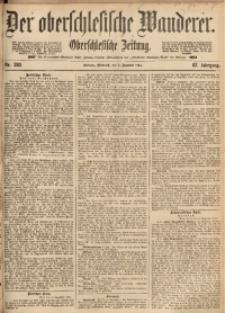 Der Oberschlesische Wanderer, 1894, Jg. 67, Nr. 280