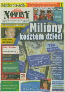 Nowiny Nyskie 2009, nr 43.