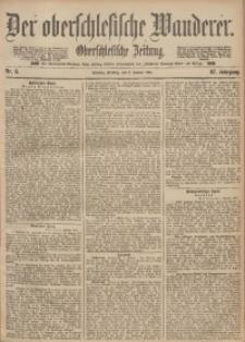 Der Oberschlesische Wanderer, 1895, Jg. 67, Nr. 6