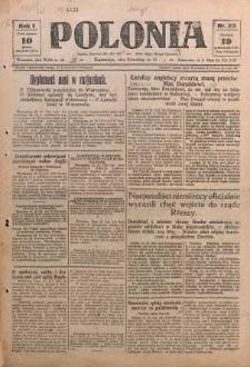 Polonia, 1924, R. 1, nr 23