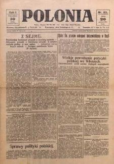 Polonia, 1924, R. 1, nr 83
