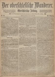 Der Oberschlesische Wanderer, 1895, Jg. 68, Nr. 92