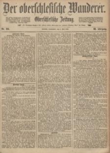 Der Oberschlesische Wanderer, 1895, Jg. 68, Nr. 104