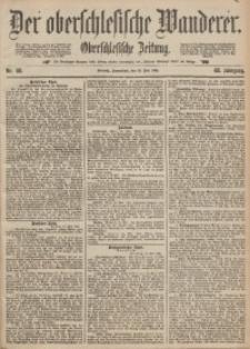 Der Oberschlesische Wanderer, 1895, Jg. 68, Nr. 116