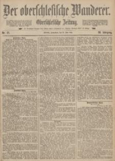 Der Oberschlesische Wanderer, 1895, Jg. 68, Nr. 121