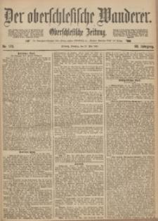 Der Oberschlesische Wanderer, 1895, Jg. 68, Nr. 123