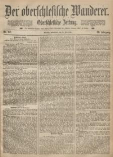 Der Oberschlesische Wanderer, 1895, Jg. 68, Nr. 167