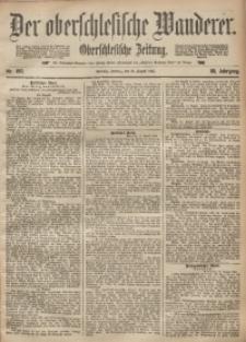 Der Oberschlesische Wanderer, 1895, Jg. 68, Nr. 190