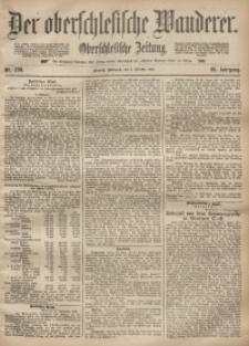Der Oberschlesische Wanderer, 1895, Jg. 68, Nr. 230