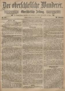 Der Oberschlesische Wanderer, 1895, Jg. 68, Nr. 257