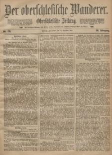 Der Oberschlesische Wanderer, 1895, Jg. 68, Nr. 291