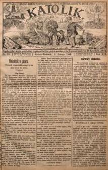 Katolik, 1886, R. 19, nr 10