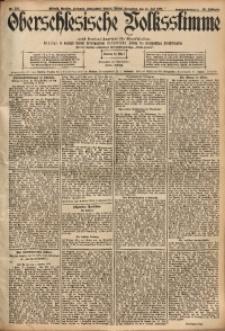 Oberschlesische Volksstimme, 1900, Jg. 25, Nr. 158