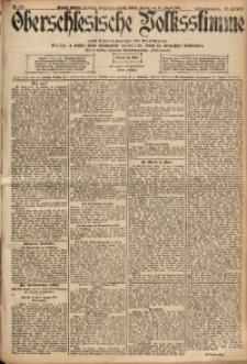 Oberschlesische Volksstimme, 1900, Jg. 25, Nr. 193
