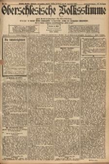 Oberschlesische Volksstimme, 1900, Jg. 25, Nr. 219