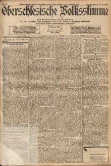 Oberschlesische Volksstimme, 1900, Jg. 25, Nr. 225