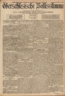 Oberschlesische Volksstimme, 1900, Jg. 25, Nr. 234