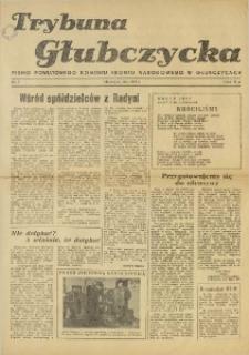 Trybuna Głubczycka : pismo Powiatowego Komitetu Narodowego w Głubczycach. R. 2, nr 3.
