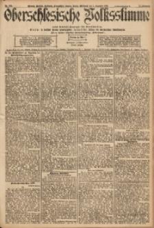 Oberschlesische Volksstimme, 1900, Jg. 25, Nr. 279
