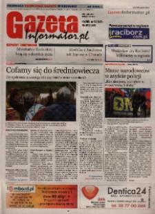Gazeta - Informator. R. 8, nr 13 (141).